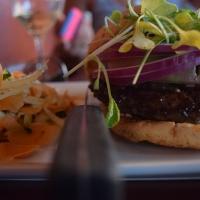 A Local Favorite: Harvest Kitchen + Bar